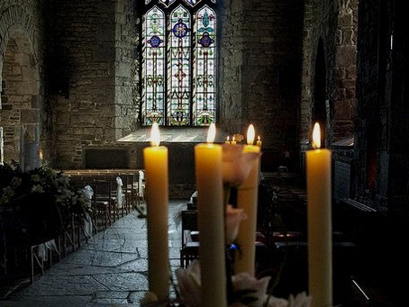 Were The Churches The True Rulers of Medieval Europe?