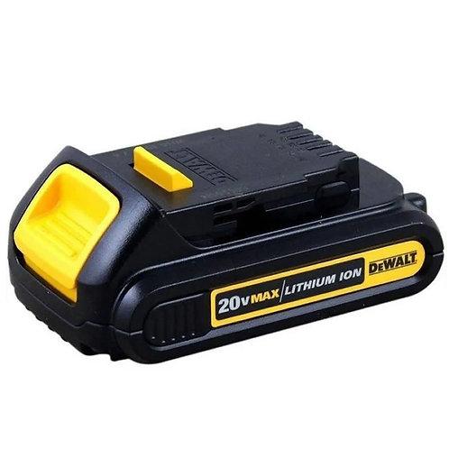 Bateria 20v Max Compact 1.3 Ah Ion Litio Dcb207-b3 Dewalt