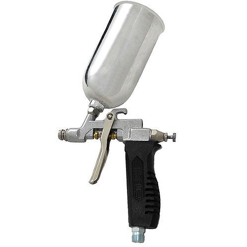 Pistola Pintura Aerógrafo Gravidade 1,0 Ms30 Steula 300ml