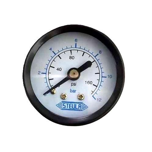 Manômetro 554 Para Válvula Vcp10 Steula E Compatíveis