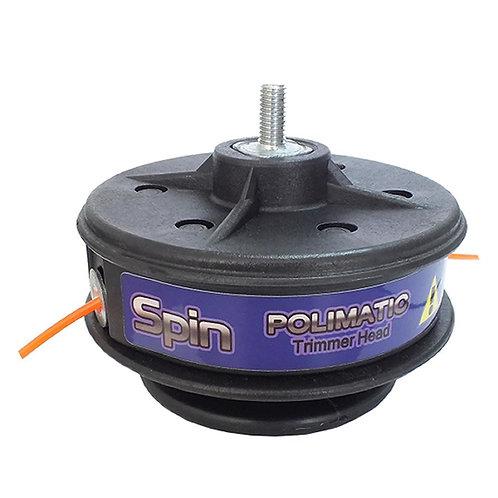 Carretel Nylon Para Roçadeira Vr260p Vulcan - Spin