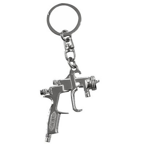 Chaveiro Miniatura Réplica Pistola Ms 36 Profissional Steula