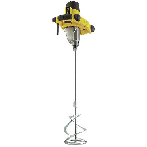 Misturador Argamassa Gesso Tinta 1400w Sdr1400 110 ou 220v Stanley
