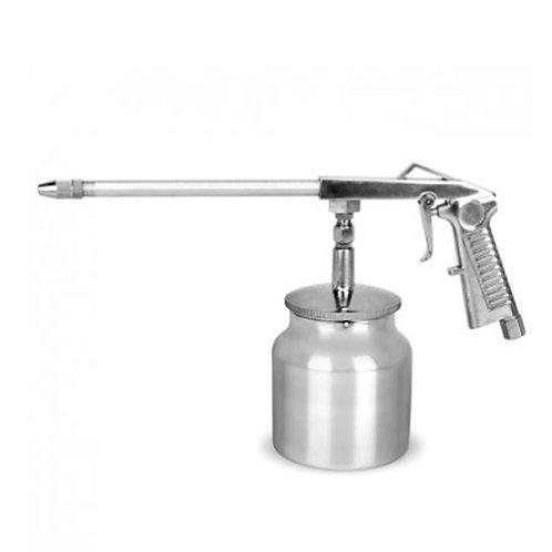 Pistola Pulverizadora De Limpeza Bc51 Bico Longo Steula