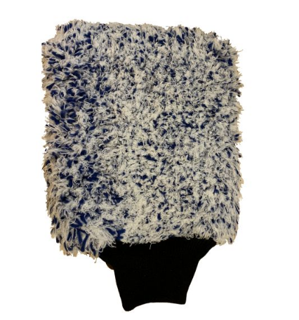 Microfibre Ultimate Wash Mitt