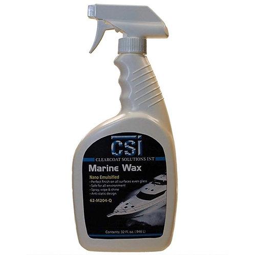 Marine Wax Quart