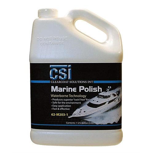CSI Marine Polish 3.78 Ltr
