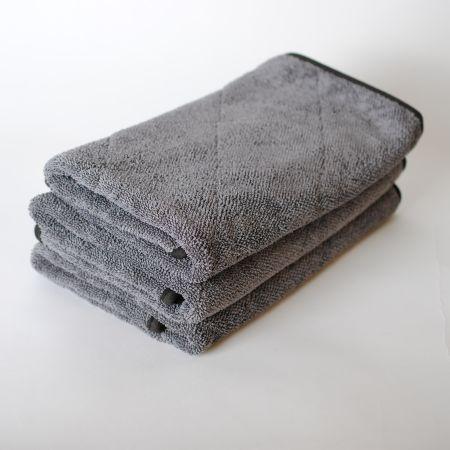 Twist Loop Drying Towel 50x60cm