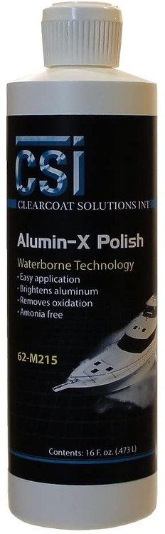 CSI Alumin-X Polish