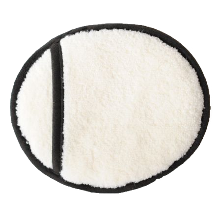 Microfibre Soft Edge Applicator Mitt