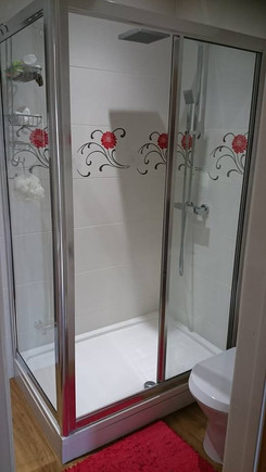 neil harris plumbing and heating shower.