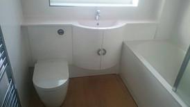 neil harris plumbing and heating toilet.