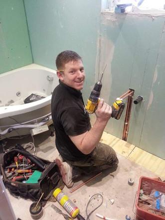 Neil Bathroom Fit Image