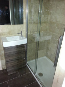 neil harris plumbing and heating shower2