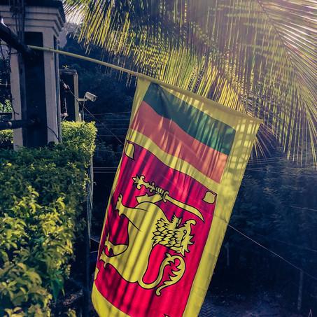 Sri Lanka - Upplevelsernas ö