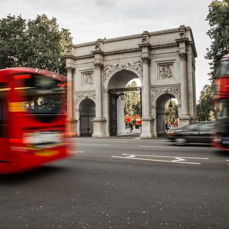 """""""Den som är trött på London är trött på livet"""""""