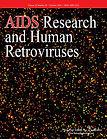 AIDS Res Human Retroviruses logo.jpg