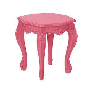 Cartier Pink Sofa