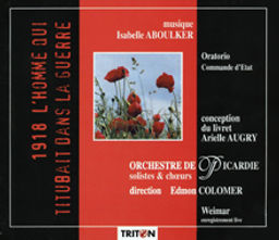 Isabelle Aboulker