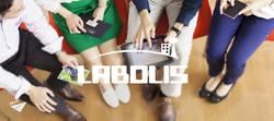 WEB トッパンフォームズ 「LABOLIS」