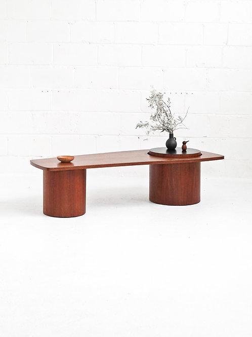 Teak Expo 67 Coffee Table for R.S. Associates