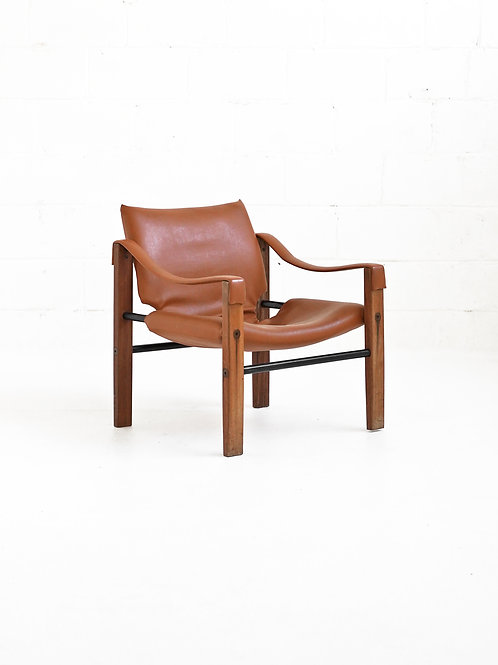 Chelsea Safari Sling Chair by Maurice Burke for Arkana