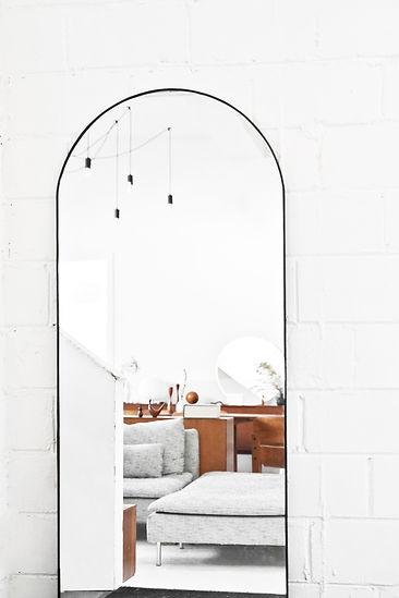Post Design Collective Mid Century Vintage Furniture Services Rental Rentals Staging Piece Chairs Mirrors Loft Toronto