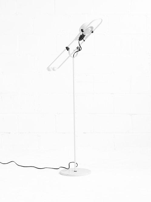 Atomic Floor Lamp for Bazz
