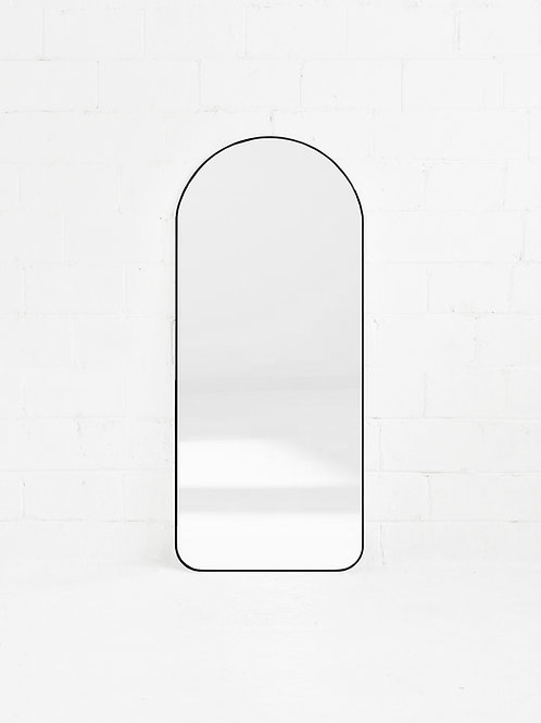 Tall Arch Mirror for Post Design Co.