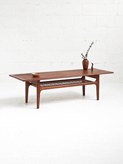 Teak Coffee Table for Trioh