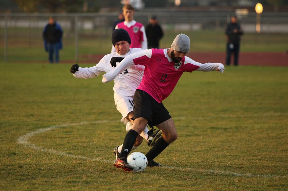 (COMING SOON) Varsity Soccer vs. Mullen