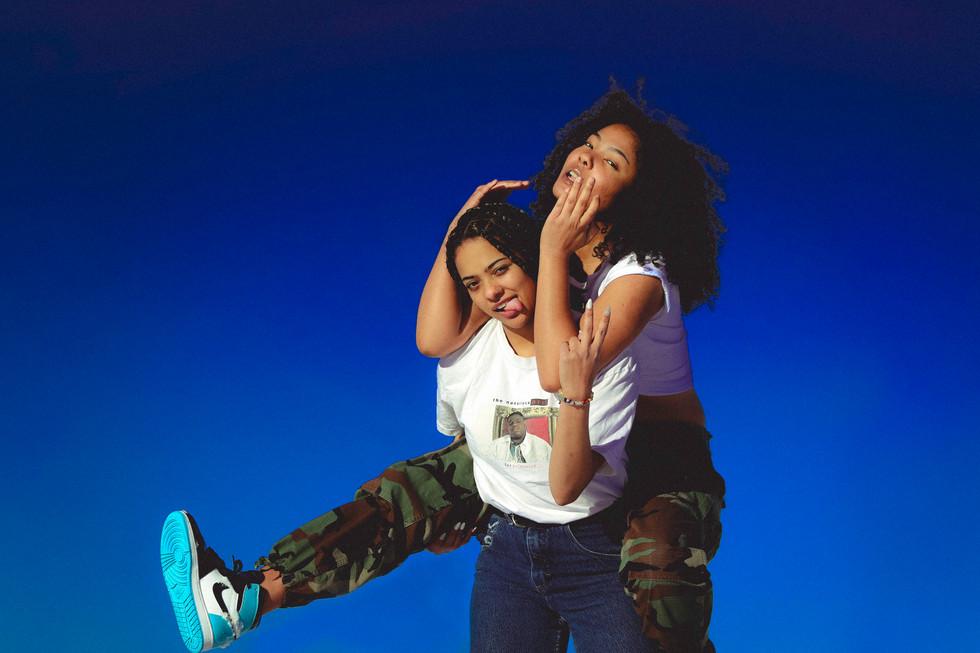 Hailey B. & Yuma B.