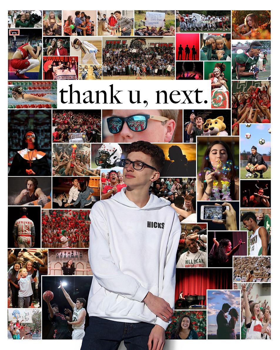 Thank U, Next.