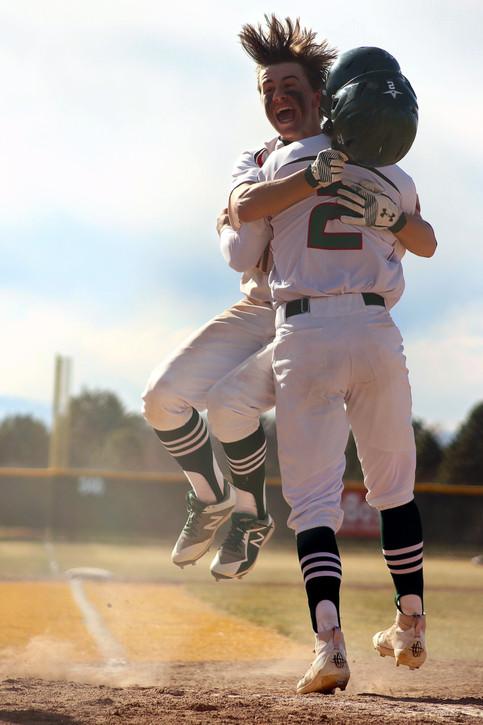 Baseball vs. Fort Collins