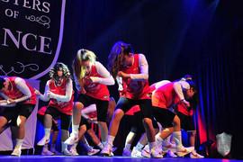 European Masters of Dance 2019