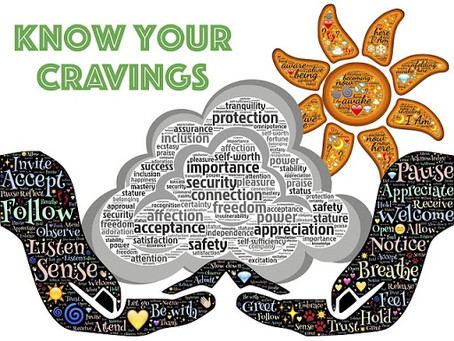 Exploring a Craving with Mindfulness