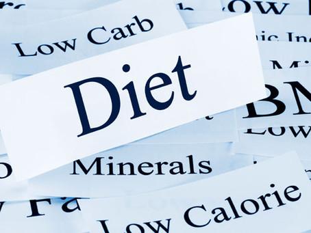 The Dangers of Detox Diets
