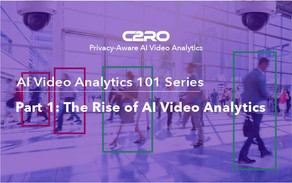 AI Video Analytics 101   Blog Series Part 1   C2RO
