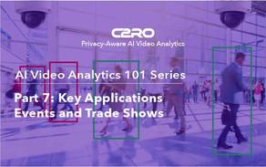 AI Video Analytics 101 | Blog Series Part 7 | C2RO