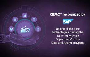 C2RO NEWS | C2RO recognized by SAP