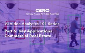 AI Video Analytics 101 | Blog Series Part 6 | C2RO