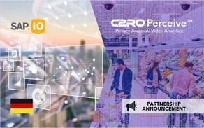 C2RO NEWS | SAP.io Partnership Announcement