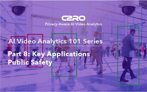 AI Video Analytics 101 | Blog Series Part 8 | C2RO