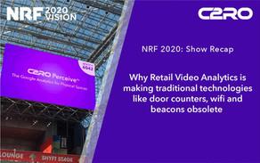 C2RO EVENTS | NRF Recap