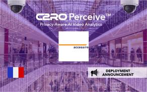 C2RO NEWS | Accessite Deployment Announcement