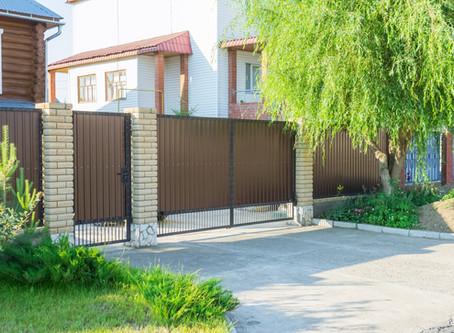 Introducing Commercial Gate Repair