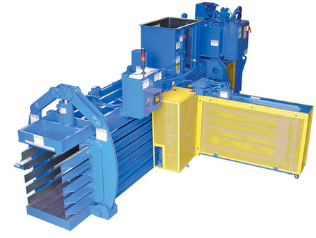 Reducing the chances of baler downtime - Waste Equipment Rentals & Sales