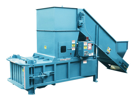 Safety precautions when operating a baler or a compactor - Waste Equipment Rentals & Sales