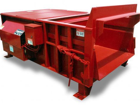 Should I rent a dumpster or a trash compactor? - Waste Equipment Rentals & Sales