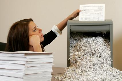 Mobile Onsite shredding vs offsite shredding